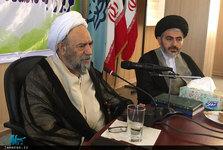 آیت الله حسن صانعی: بازگشت به راه امام راحل و مقام معظم رهبری بهترین راه ها برای نجات کشور است.