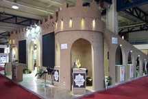 قابلیت های کرمان در نمایشگاه بین المللی گردشگری معرفی شد