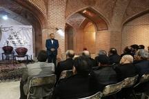 موغام با ارزشترین میراث فرهنگی مردم آذربایجان