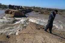 سه هزار و 921 خانوار در خوزستان دچار سیل زدگی شدند