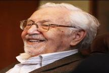 تسلیت اینستاگرامی علی اشراقی نوه گرامی امام خمینی در پی درگذشت ابراهیم یزدی