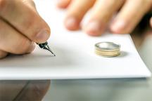 ثبت احوال: آمار طلاق در مراغه افزایش یافت