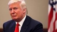 ترامپ در زمان حمله به سوریه چه میکرد؟ +عکس