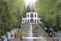 500 هزار برگ اقلام تبلیغاتی گردشگری کرمان تجدید چاپ شد