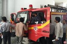 کارگاه آشنایی با اصول ایمنی برای دهیاران قزوین برگزار شد