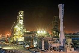 تولید ورقهای ساخت مخازن سوخت نیروگاه ماکو در فولاد مبارکه
