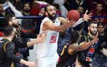 حامداد حدادی پنجمین یار کمکی آبادانیها در بسکتبال آسیا