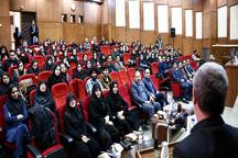 همایس چالشها و آسیبهای هم خانگی در دانشجویان در دانشگاه تبریز برگزار شد