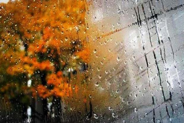 بارش ها در سمنان شدت می گیرد