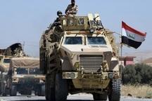 مرحله دوم عملیات آزادسازی «الحویجه» عراق آغاز شد