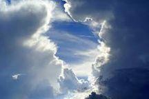 باد شدید و افزایش ابر برای البرز پیشبینی شد