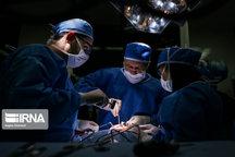 بیش از ۱۲۰۰ عمل جراحی در بیمارستان شفا سمنان انجام شد