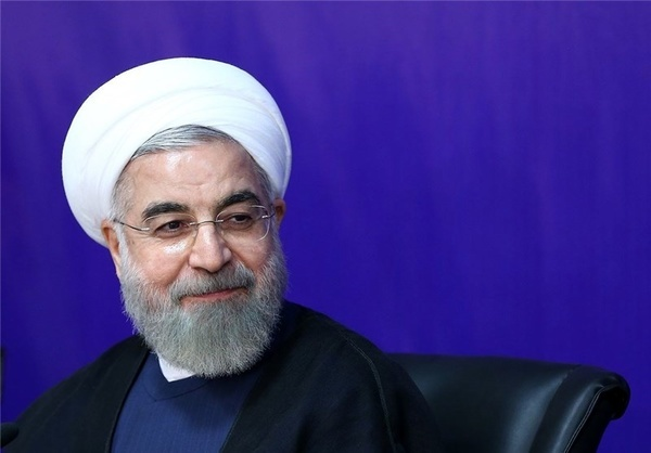 حمایت جمعی از پژوهشگران علوم انسانی خارج از ایران از حسن روحانی
