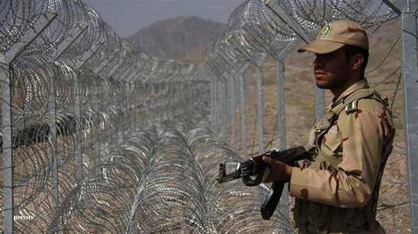 مجروح شدن 2 سرباز وظیفه در مرز سیستان و بلوچستان