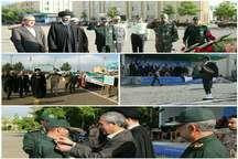 امام جمعه اردبیل: عقب نشینی در مقابل دشمنان آنها را جسورتر می کند