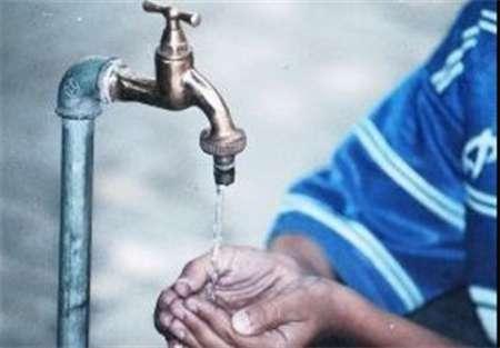 شاخص برخورداری جمعیت روستایی سیستان و بلوچستان از آب 63،5 درصد است