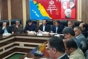 انتصابات استان تنها توسط استاندار بوشهر انجام می شود