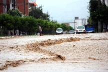 بردسکن رکوردار میزان بارندگی در کشور  وقوع بارشهای بیسابقه در 100 سال اخیر