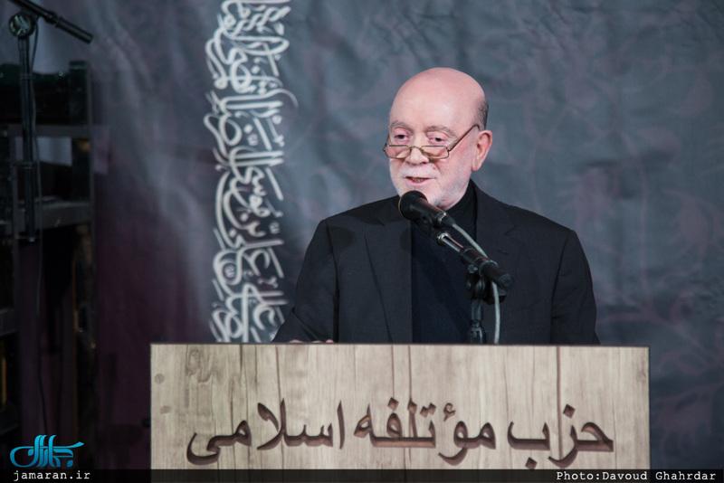 پنجمین سالگرد مرحوم حبیب الله عسگراولادی