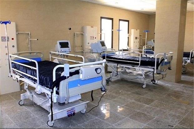 زنجان 17 موقوفه سلامت دارد
