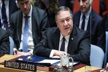 شکست آمریکا در صدور بیانیه توسط شورای امنیت درباره ونزوئلا