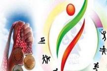 اعزام دانشجویان دختر دانشگاه علوم پزشکی شیراز به المپیاد ورزشهای همگانی