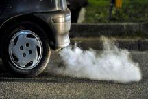 ورود خودروهای آلاینده به معابر البرز ممنوع
