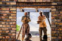 محلات در ساخت مسکن مددجویان بهزیستی پیشرو است