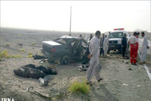قاچاق سوخت در جنوب سیستان و بلوچستان 2 کشته برجا گذاشت