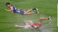 عکس های برتر هفته در جهان ورزش