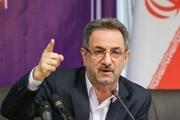استاندار تهران:رسانه ها خط مقدم مقابله با القای ناامیدی هستند