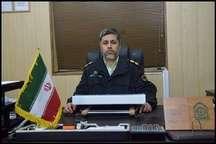 یک مقام انتظامی :تخریب وسایل پارک روستای خیش اشکن توسط پلیس تنگستان صحت ندارد