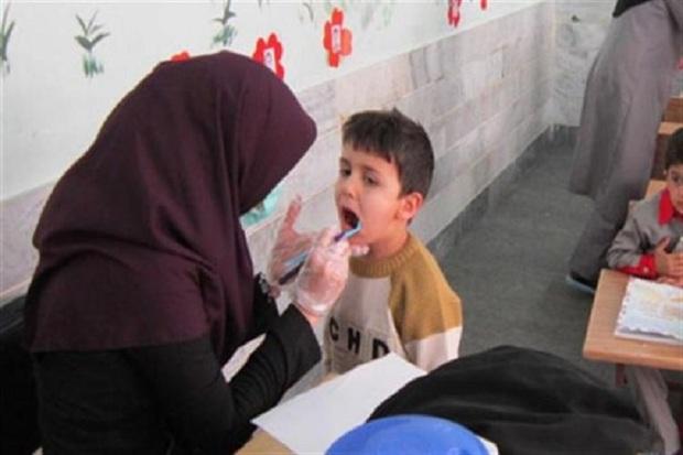 سلامت بیش از 26 هزار نوآموز در آذربایجان غربی ارزیابی شد