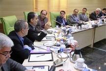 جلسه شورای منابع انسانی شرکت های منطقه ویژه اقتصادی پتروشیمی برگزار شد