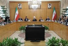 روحانی: صادرکنندگان امین کشور، سرداران عرصه مقابله با تحریم هستند/ بهبود محیط کسب و کار بوده در شرایط جدید اقتصادی باید با قوت دنبال شود/   دولت در همه سیاست های ارزی و صادراتی خود به دنبال حراست از چرخه صادرات کشور است