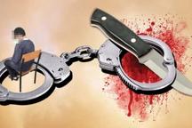 قاتل فراری توسط پلیس آگاهی زنجان دستگیر شد
