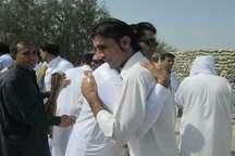 عید فطر در آئینه سنت های سیستان و بلوچستان