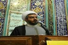 امام جمعه دماوند: بذر اهانت به مسئولان در راهپیمایی روز قدس سال 88 کاشته شد