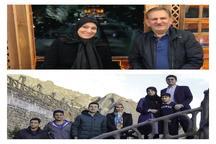 توییت جهانگیری به مناسبت یلدا + عکس