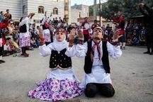 برگزاری جشنواره گروههای تئاتر گیلان