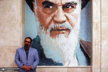 گزارشی از مراحل آماده سازی موزه آستان امام خمینی(س) گفت و گوی جماران با دکتر اسماعیلی مسئول راه اندازی موزه