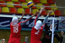 130نفر از بانوان ورزشکار زنجانی به اردوهای تیم ملی دعوت شدند