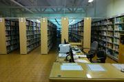 ۴ ۷ درصد جمعیت سردرود عضو کتابخانه های عمومی هستند