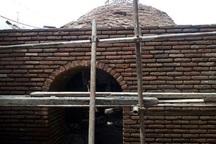 حمام تاریخی «محمدبیگ» خوی با یک میلیارد ریال مرمت می شود