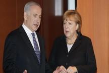 نتانیاهو مدعی شد: ایران قصد دارد با حفظ نیروهای خود در سوریه اسرائیل را تهدید کند