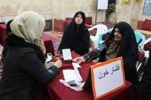 پایگاه های سیار خدمات سلامت در مساجد پایتخت مستقر می شود