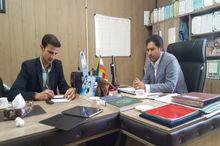 بنگاه های اقتصادی شهرستان های کرمان را آموزش فوتبالی دهند