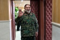 اکیپ های یگان ویژه برای تامین امنیت محلات گلستان مستقر شدند