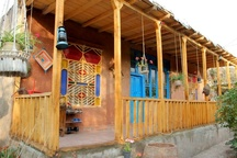 اقامت بیش از سه و نیم میلیون گردشگر در روستاهای مازندران