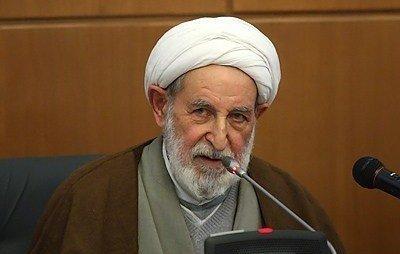هشدار آیت الله یزدی به سوء استفاده دشمن از حضور کمرنگ مبلغان مذهبی دربرخی مناطق کشور